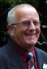 Ian John MARR